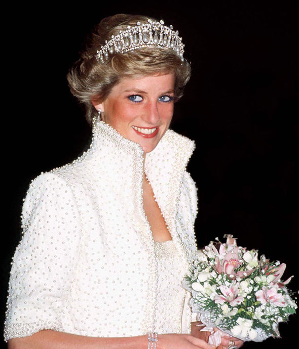 Diana: Twenty Years Later, Part One - Alex's Asteroid