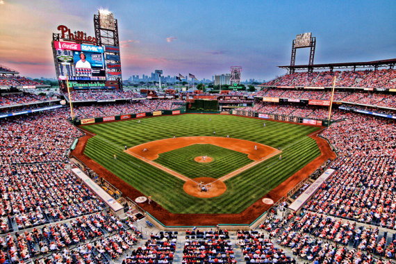 phillie stadium